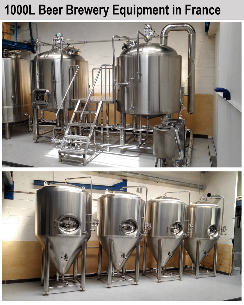 10bbl micro craft beer brewing equipment for sale