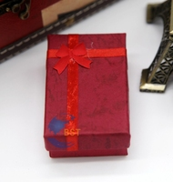 Low price hot sale paper gift box triangle shape