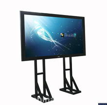 Optical irPortable usb infrared interactive whiteboard from 50inch to 130inch E-interactive Whiteboard model for Buisness school