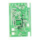 China manufacturer lcd tv spare parts panel circuit board 94v0 rohs PCB