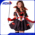The Limassol Carnival Costume Womens queen of heart alice costume