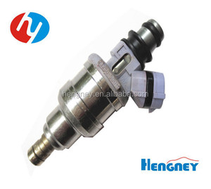 Hengney fuel injector/fuel injection/fuel nozzle 23250-50010 23209-50010/2325050010 2320950010 for Lexus LS400 90-92 4.0