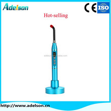 CE&ISO approval hot-selling dental chair spare parts Dental LED Curing Light