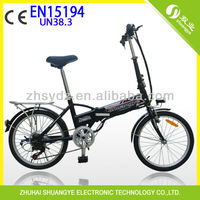 "hot sales of new moped, 20"" folding new moped"