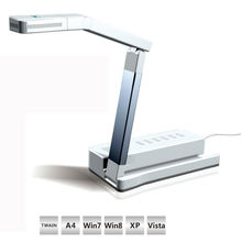 Education equipment portable teaching visualizer
