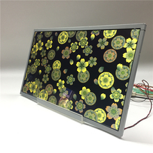 NEW A Grade WLED Wide 18.5 Inch full viewing angle Color TFT LCD 1366*768 Dots