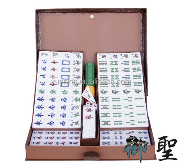mahjong set singapore mahjong tiles colorful mahjong set