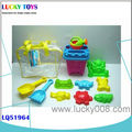 Best plastic beach bucket and spand toys play Sand Molds High Quality Toy Injection Mold