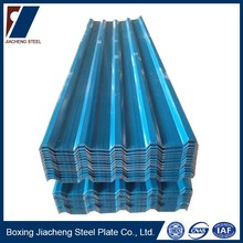 Shandong manufacturer wholesale corrugated metal roofing sheet shingles