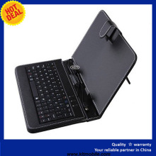 Universal keyboard case for 7inch 8 inch 9 inch 10 inch tablet