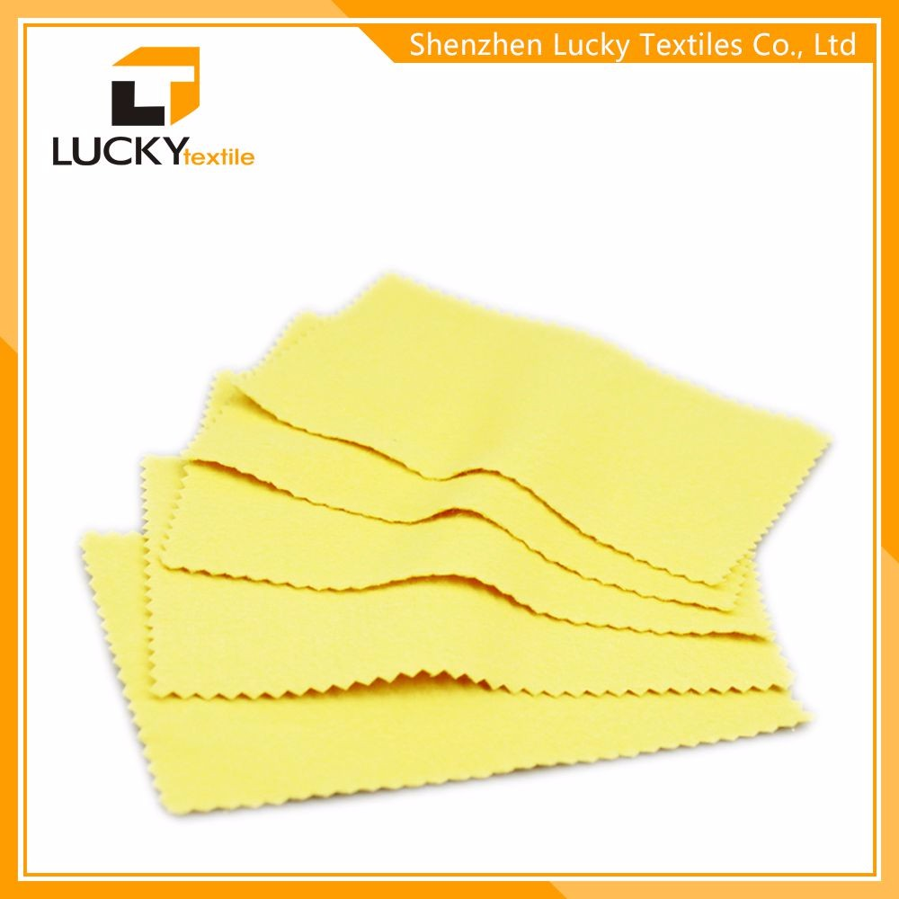 fashionable latest new model jewelry cleaning cloth