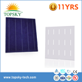 wholesale 17.6% efficiency 4.28w 6 inch solar cell low price NSP solar cell for solar panel manufacturer low price solar cell