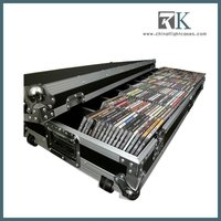 RK CD Player Cases for DJ players --04
