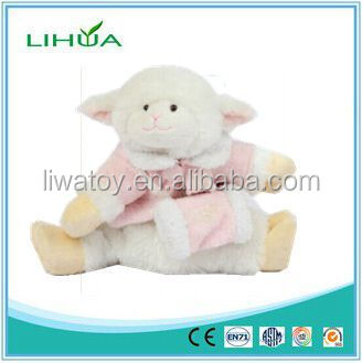 Plush Sheep Easter toys sheep