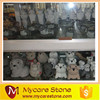 Chinese stone sculptures for indoor, table decoration statue on sale