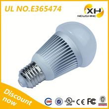 High Cost-Effective Hot Sale Factory Price Led Lamp Bulbs 5W / E27 Led Bulb 40W