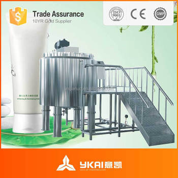 2500L reaction tank,stirring mixer food reaction tank,stirrer reaction tank