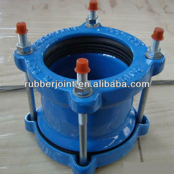 mechanical joint flexible pipe joint