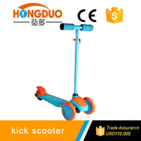 step pedal kids bmx scooter