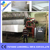 Longwell High Quality EPS Block from the EPS Molding Machine