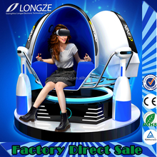 2017 Project Game Machine Minitype Cinema Flight Simulator Full Ride Motion Interactive 9D Vr