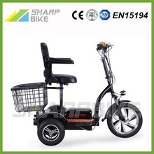 2015 cheap covered electric bicycle