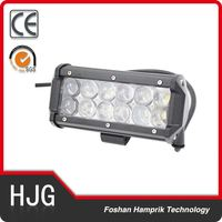 Led light bars for trucks cars