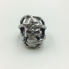 Punk Skull Rings For Men Stainless Steel Bike High Quality Jewelry Cool Mens Ring Accessories