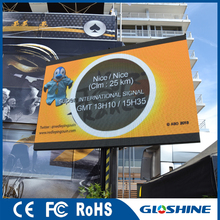 Gloshine MX3.91 Outdoor advertising led display screen