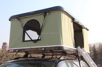 Hard Shell Car Roof Tent