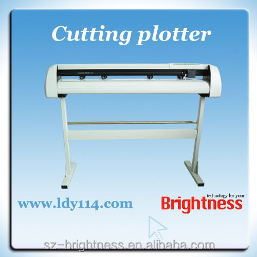 China a3/ a4/ 1350 cutting plotter