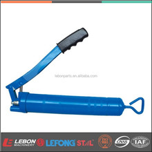 Hand operated Grease gun 500cc Grease gun LB-U1008 Blue single lever