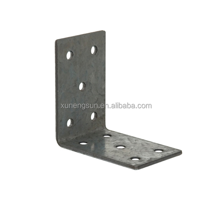 Wood Frame Metal Corner Connections Roof Truss Brackets - Buy Roof ...