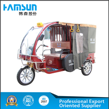 2016 Chinese Popular Motorized passenger taxi Lifan Motorcycle Price