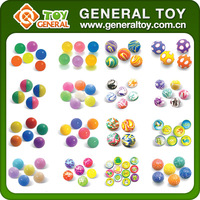 High Bouncing Ball, Custom Printed Bouncy, Bouncing Balls Cheap