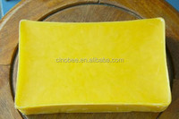 Cheap beeswax supply from China beeswax factory