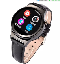ShenZhen Komay fashionable with good quality hands free call bluetooth smart watch phone