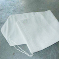High quality white pp polypropylene woven bags wholesale construction sand bags