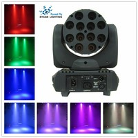 wholesale distributor opportunities 12*10W RGBW Beam Moving Head Lights