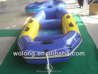 2016 wholesale cheap fishing inflatable boats on sale