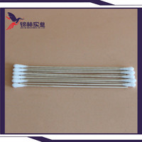 cotton swabs applicator/dental applicator