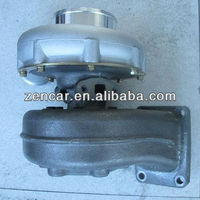 Application of MAN turbocharger HX40W 51091007425