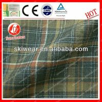 antistatic fireproof punto roma knitting fabric