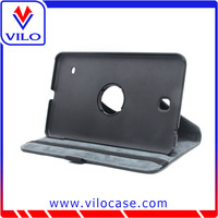 Stylish design Rotary PU Leather Stand Case for 11.6 inch tablet pc leather keyboard case