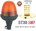 New Super Bright LED Warning light, Car Warning Beacon(KF-WB-163E),Warm White High Power 5730 SMD LED,Flexible Din Mount Pole