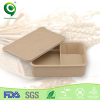 square thermo food container,keep food warm insulated food container