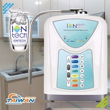 IT-580 iontech pure hydration alkaline antioxidant water ionizer