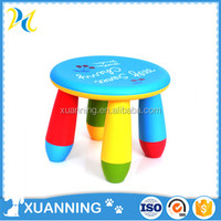 round plastic stool plastic foot stool shoes changing stool