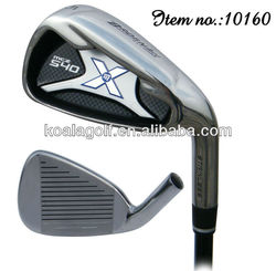 2013 Customized Golf Iron,OEM High Quality Golf Irons,Reasonable Pice