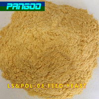 feed grade selenium yeast of 2000ppm&3000ppm
